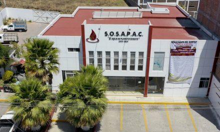 SOSAPAC aprueba el Programa Condonación por una Cultura de Pago