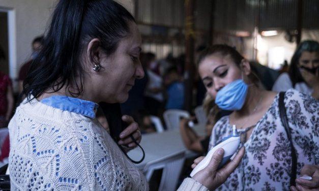 Salud reporta 36 nuevas muertes por COVID-19