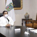TOMA PUEBLA PREVISIONES PARA ATENDER INCREMENTO DE CASOS COVID-19: MBH