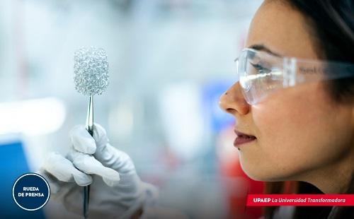 Los ingenieros químicos juegan un papel fundamental en la industria farmacéutica, de alimentos y del vestido