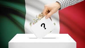 La democracia mexicana en crisis Aquiles Córdova Morán