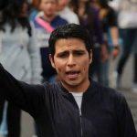 Estudiantes exigen que el gobierno de AMLO cumpla sus compromisos