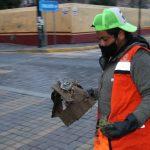 Basura y lluvias atípicas afectan la red sanitaria de San Pedro Cholula