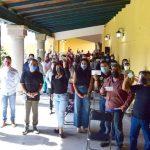 Impulsa gobierno de San Pedro Cholula reactivación económica de artesanos