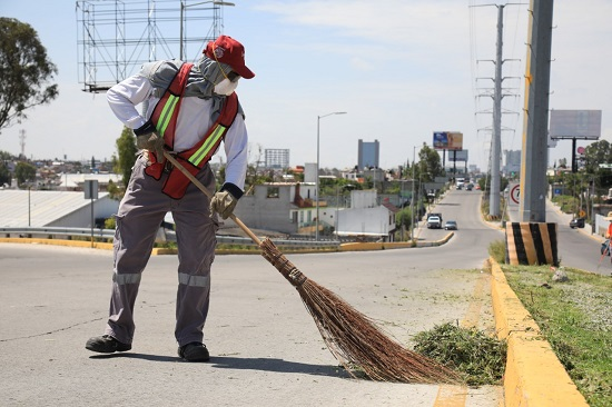 AYUNTAMIENTO DE SAN ANDRÉS LLEVA CARAVANA DE SERVICIOS MUNICIPALES A MORILLOTLA