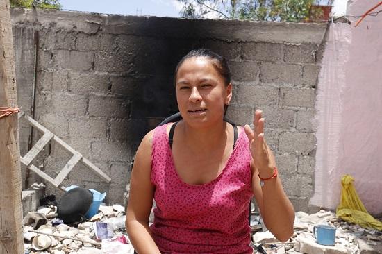 Morena se olvidó de la pandemia, denuncian vecinos