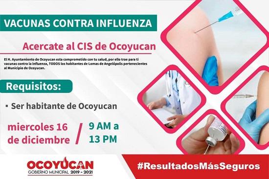 Jornada de Vacunas
