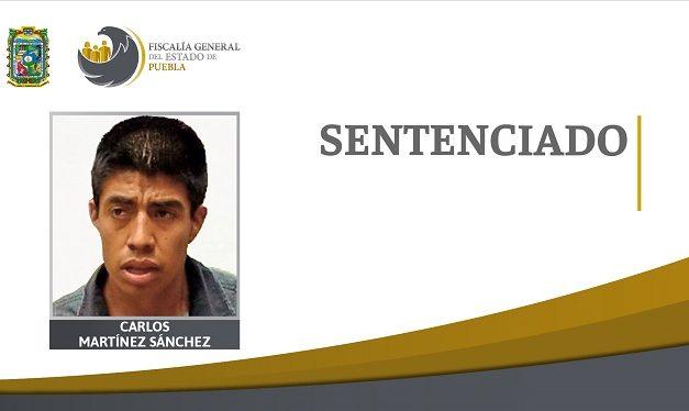 FGE logró ratificar sentencia de 40 años de cárcel contra multihomicida
