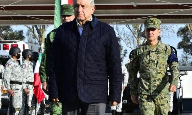 PRESIDENTE DE MEXICO RESULTA CONTAGIADO DE COVID-19