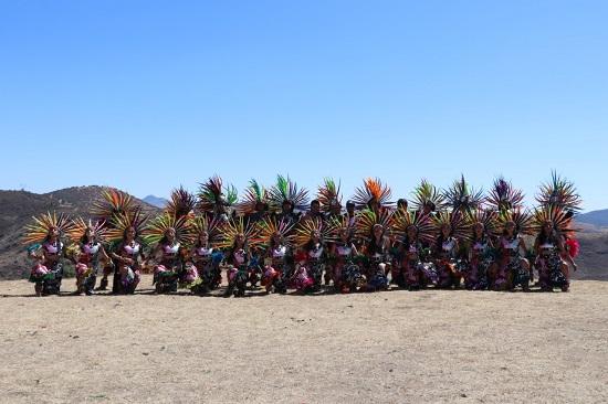 Participarán jóvenes bailarines en la XXI Espartaqueada Cultural