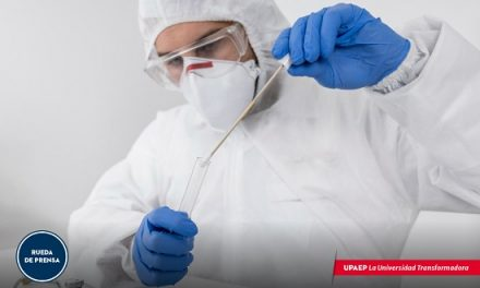 Más de 2000 pruebas PCR para dictamen de COVID-19, ha realizado el laboratorio de Diagnóstico Molecular UPAEP