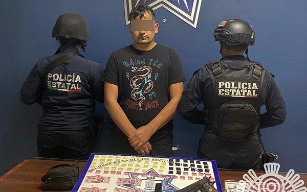 Policía Estatal captura al principal presunto sicario de «Los Valencia»