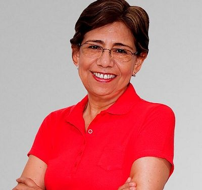 Asaltan a candidata de Ahuatempan; exigen seguridad a Barbosa