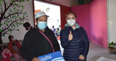 "Programa ""Pasitos Seguros"" para estudiantes de Ocoyucan"