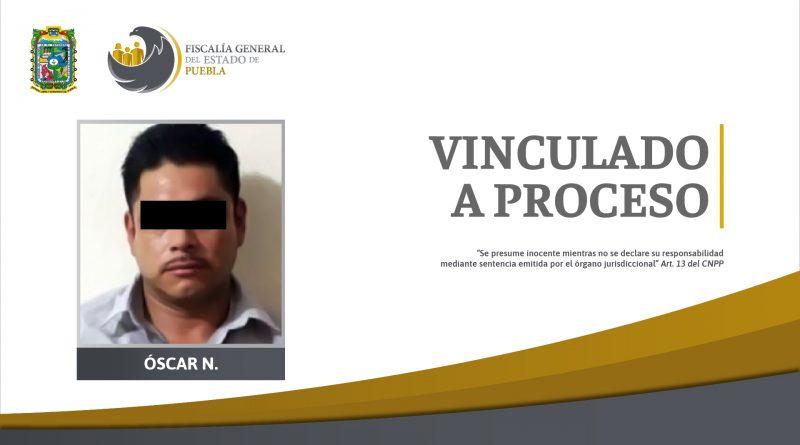 En prisión por lesiones calificadas contra un hombre en Xiutetelco